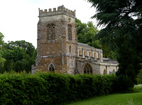 St Michael's Church, Great Tew