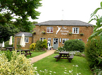 The Boxing Hare, Swerford