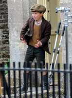 """Cider With Rose"" filming at Miserden in the Stroud Valleys - 17th September, 2014"
