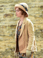Phoebe Sparrow in Downton Abbey