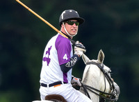 Prince William Participates in Charity Polo Match - The Juradong Trophy, Cirencester Park, Gloucestershire - 25th June, 2016