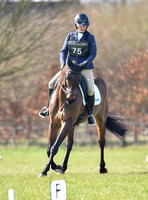Zara Tindall on Rum Expectations