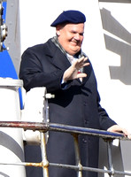 John C Reilly as Oliver Hardy