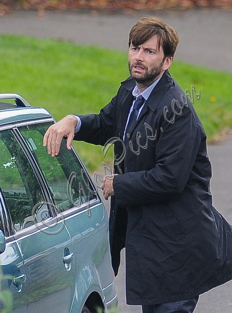 glospics 39 broadchurch 39 season 2 filming in clevedon. Black Bedroom Furniture Sets. Home Design Ideas