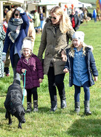 Beaufort Hunt Point-to-Point, Didmarton, Gloucestershire - 4th March 2017