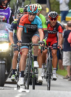 Tour of Britain Stage 5 Aberdare-Bath - 8th September, 2016