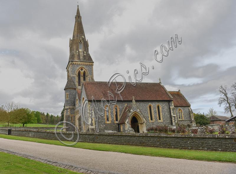Glospics st mark 39 s church englefield venue for pippa St mark s church englefield
