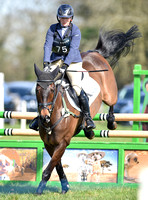 Gatcombe Horse Trials, Gatcombe Park, Gloucestershire 25th and 26th March, 2017