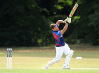 Rugby For Heroes Charity Cricket Challenge - 1st September, 2013